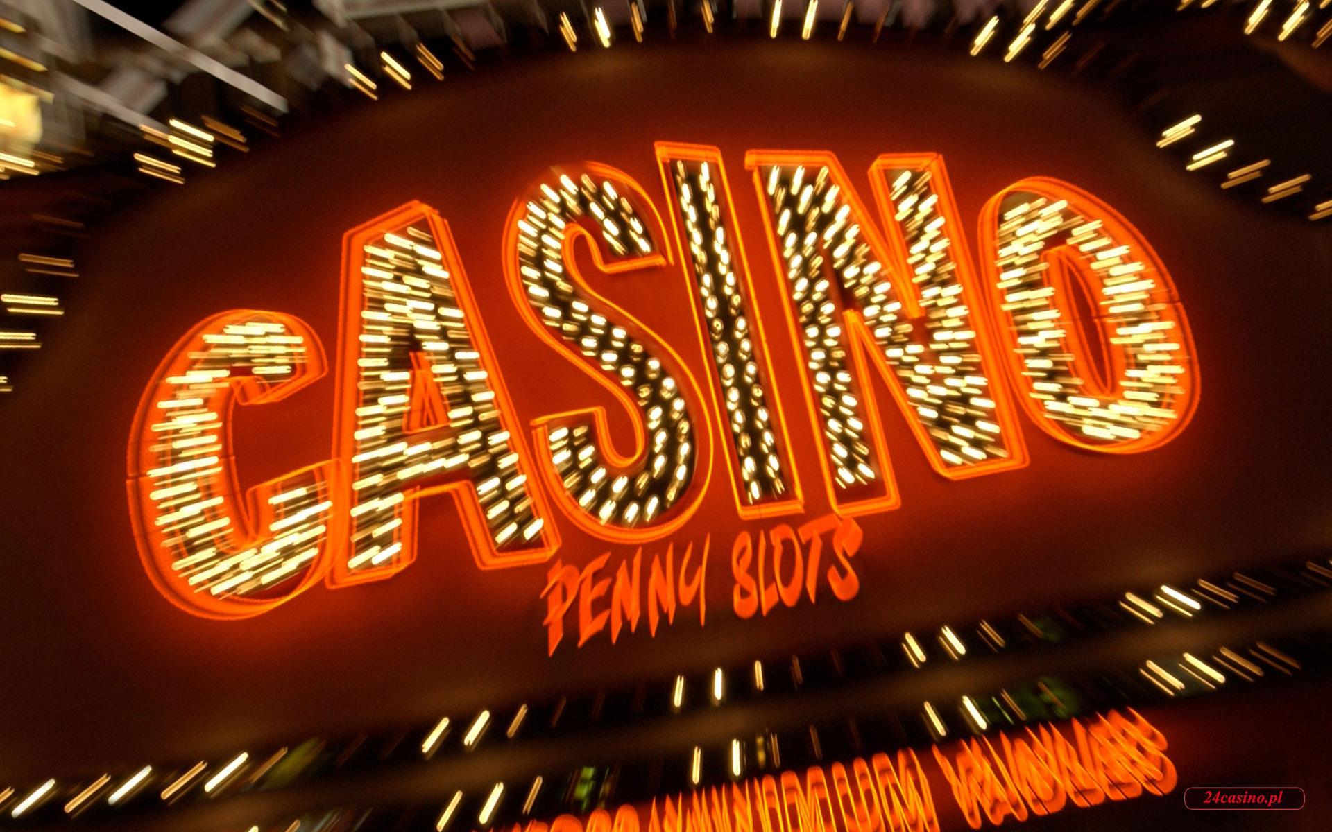 casino gier