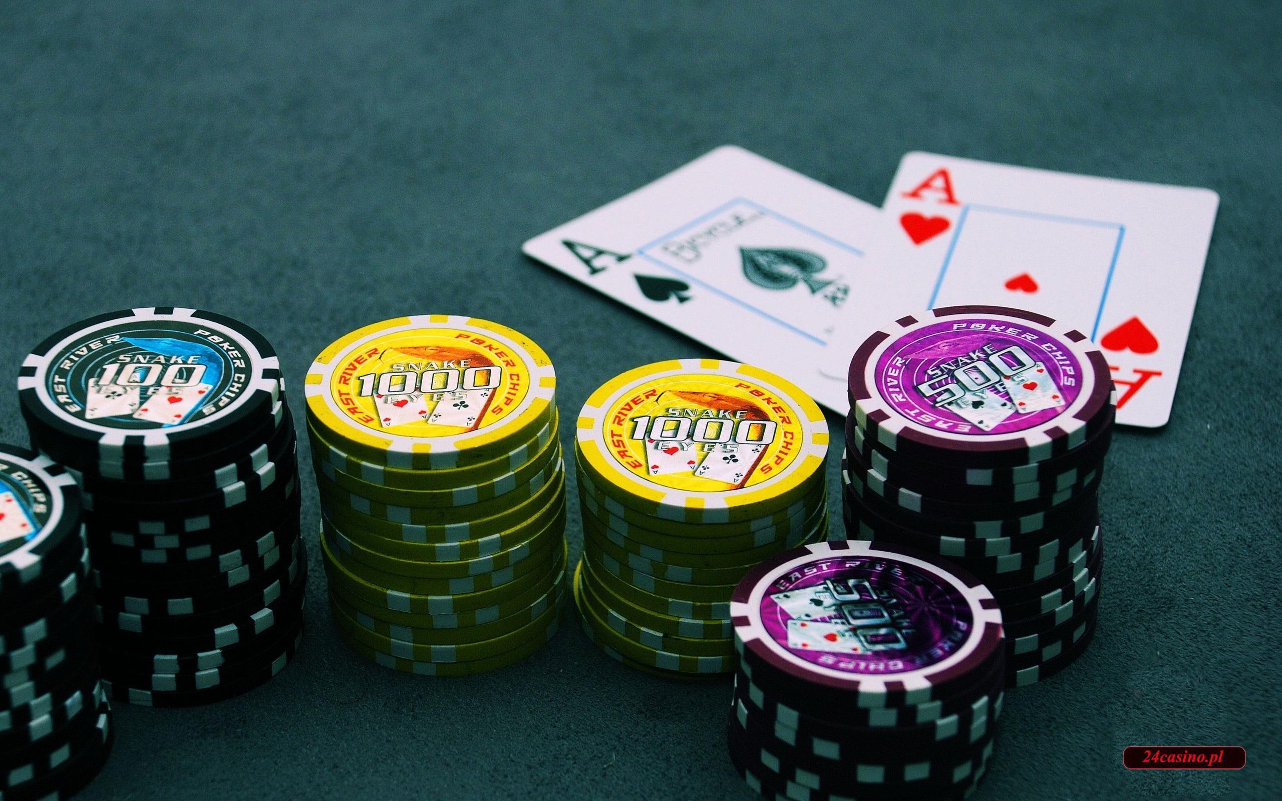 casino promocje