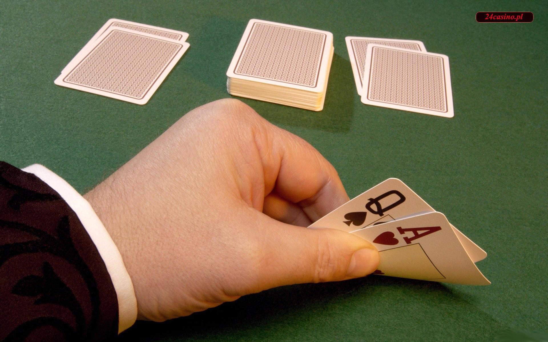 kasyno hazardu