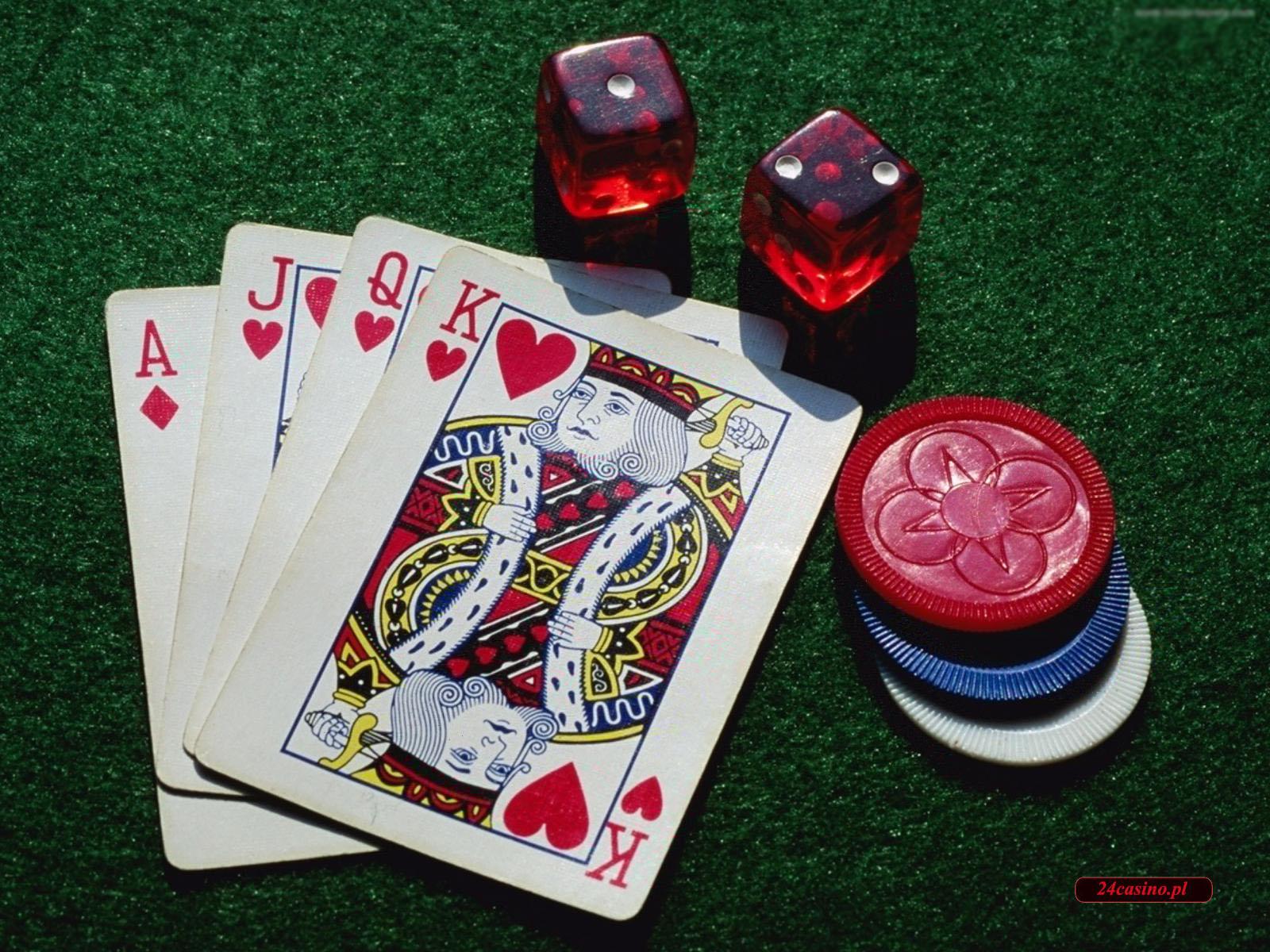 logowanie casino