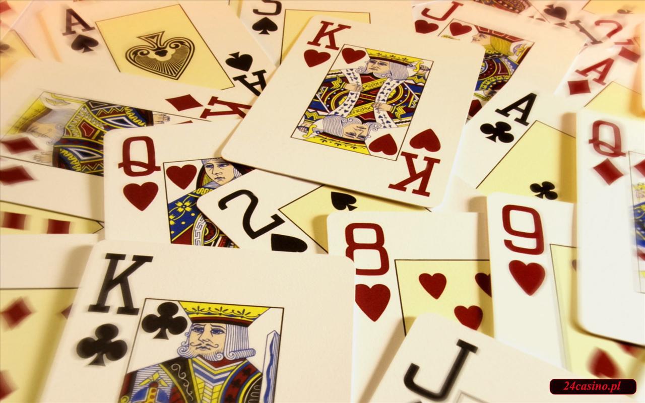 poker siedmiokartowy - tapety, zdj�cia z serii casino w internecie
